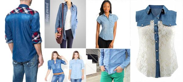 Camisa-y-Blusas