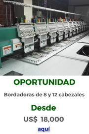 bordadoras