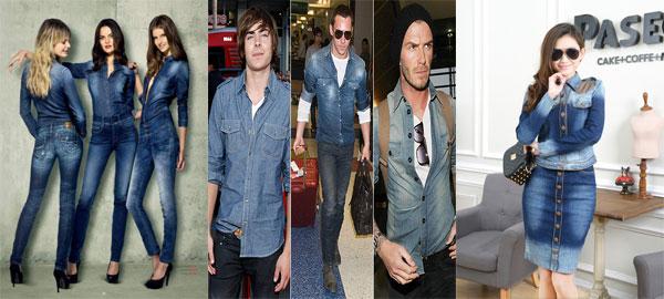 Moda-denim