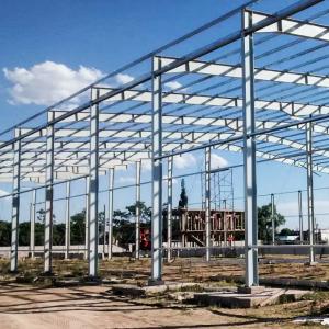 Estructuras Metalicas Lima
